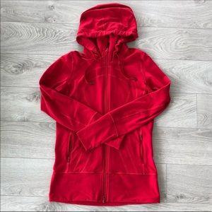 Lululemon stride running jacket